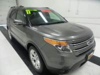 2011 Ford Explorer 4WD 4dr Limited SUV in Topeka KS