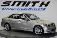 2011 Mercedes-Benz C-Class C 300 Sport AMG WHEELS, HEATED SEATS, SUNROOF