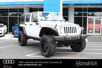 2017 Jeep Wrangler Unlimited Rubicon Convertible in Franklin, TN