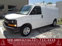 2006 Chevrolet Express 1500 Cargo Van