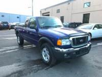 2004 Ford Ranger with a 6 month 6000 miles warranty XLT FX4 Off Road 4x4