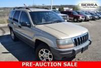 2001 Jeep Grand Cherokee Laredo in Akron, OH 44312
