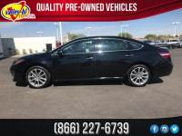 Certified Pre Owned 2014 Toyota Avalon XLE Touring Sedan for Sale in Victorville near Barstow
