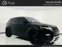 2012 Land Rover Range Rover Evoque Dynamic Premium | 22 Wheels | Navi | Rear camera | Pano Roof| 13 14 Four Wheel Drive SUV