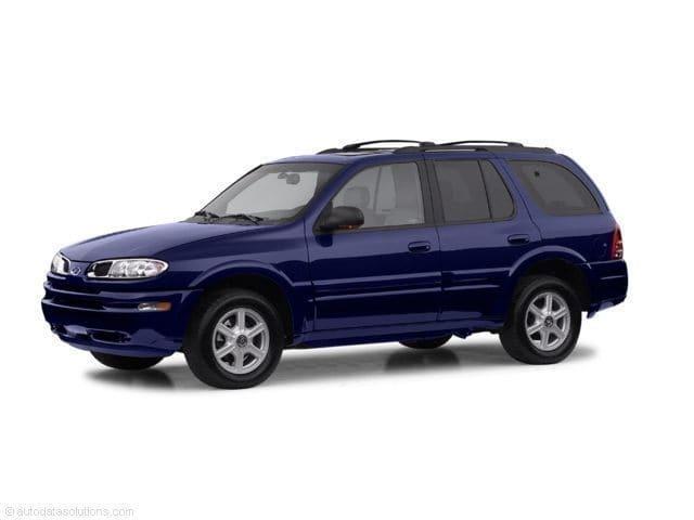 Photo Used 2002 Oldsmobile Bravada Base SUV for Sale in Sagle, ID