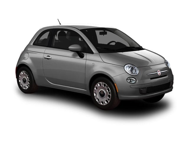 Photo Used 2013 FIAT 500 Pop  Palm Springs Subaru  Cathedral City CA  VIN 3C3CFFAR8DT514641