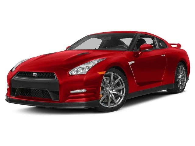 Photo Used 2016 Nissan GT-R Premium Coupe For Sale in Seneca, SC