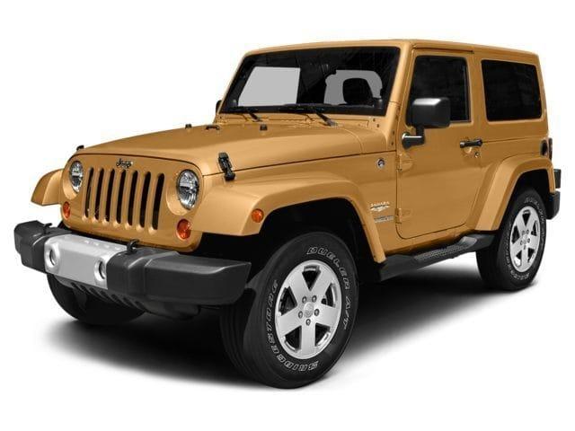 Photo 2016 Jeep Wrangler RED Rock SUV near Cleveland