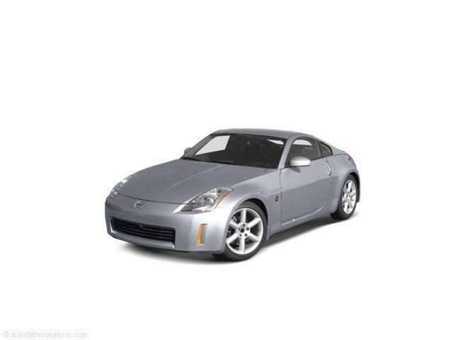 Photo Used 2004 Nissan 350Z 2dr Cpe Manual for Sale in Allentown near Lehigh Valley