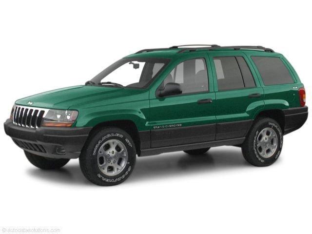 Photo 2000 Jeep Grand Cherokee Laredo in Milwaukee, WI