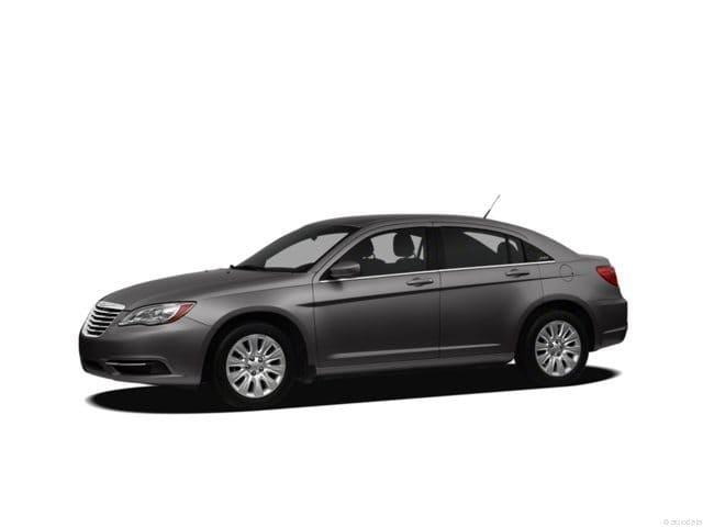 Photo Used 2012 Chrysler 200 For Sale  Langhorne PA - Serving Levittown PA  Morrisville PA  1C3CCBBB9CN131390