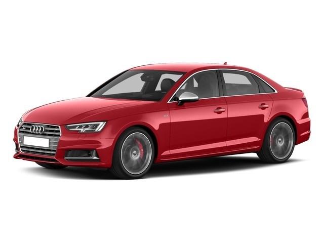 Photo 2018 Audi S4 Premium Plus 4dr Car