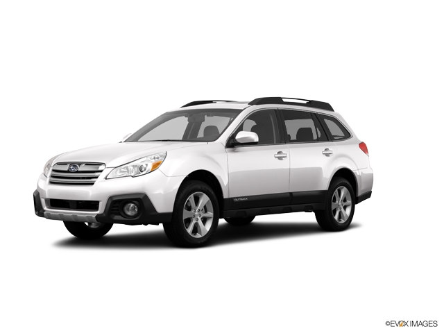 Photo Used 2014 Subaru Outback 2.5i Limited for Sale in Asheville near Hendersonville, NC