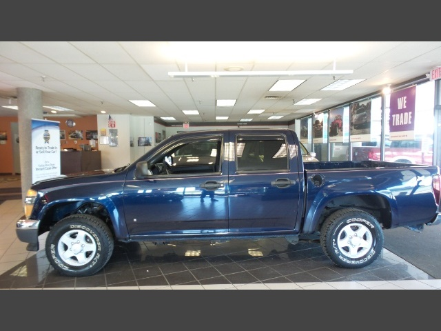 Photo 2007 GMC Canyon SLE2 4dr Crew Cab for sale in Hamilton OH