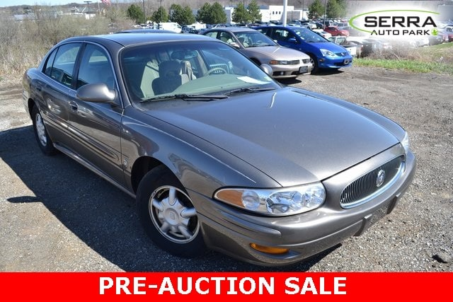 Photo 2001 Buick Lesabre Custom in Akron, OH 44312
