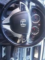Used 2009 Honda Accord EX-L Coupe for sale in Middlebury CT