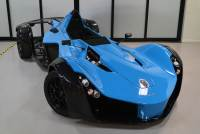 New 2018 BAC Mono Roadster For Sale/Lease Scottsdale, AZ