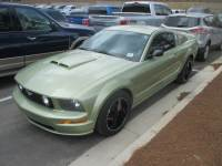 2006 Ford Mustang GT Premium Coupe For Sale in Atlanta