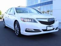 Certified Pre-Owned 2017 Acura RLX Technology Package for Sale in Cerritos, CA near Norwalk, CA