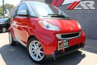2009 smart fortwo PassionFullerton 1-714-525-0550