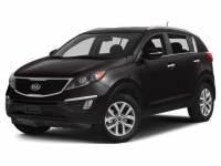 2016 Kia Sportage EX AWD SUV For Sale in Warwick, RI