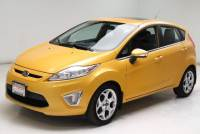 Used 2011 Ford Fiesta 5dr HB SES in Brunswick, OH, near Cleveland