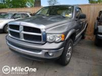 2005 Dodge Ram 1500 SLT Truck Magnum V8