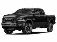 Used 2017 Ram 2500 Power Wagon Truck Crew Cab 4x4 in Auburn, MA