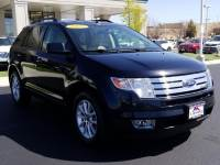 Used 2009 Ford Edge SEL for Sale in Pocatello near Blackfoot