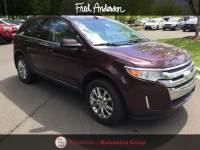 Pre-Owned 2011 Ford Edge Limited SUV For Sale | Raleigh NC