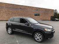 Used 2014 Volkswagen Touareg X Anniversary Edition For Sale | West Chester PA