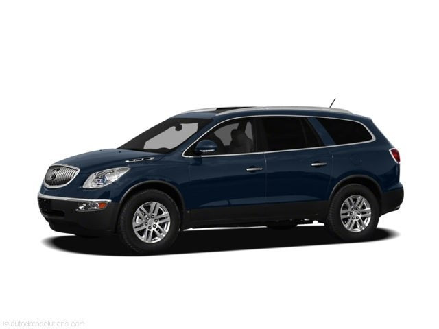 Photo 2012 Buick Enclave Base in Erie, PA