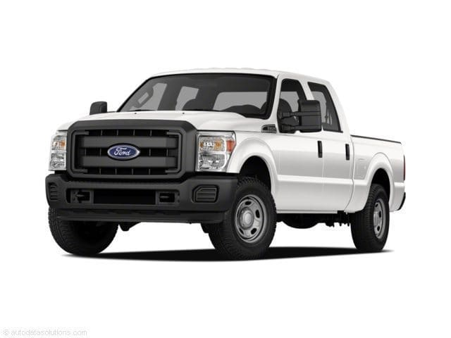 Photo 2011 Ford Super Duty F-250 SRW Lariat GA