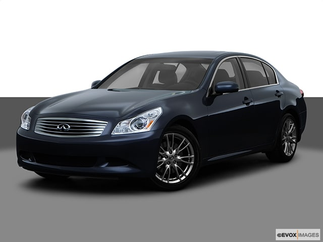 Photo Used 2008 INFINITI G35 For Sale  Jacksonville FL