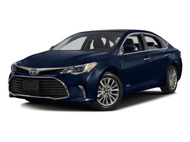 Photo Pre-Owned 2016 Toyota Avalon Hybrid Limited With Navigation For Sale in Amarillo, TX