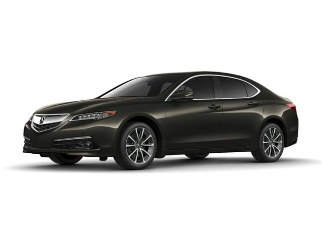 Photo Used 2015 Acura TLX TLX 3.5 V-6 9-AT P-AWS with Advance Package For Sale in Colma CA  Stock PFA015051  San Francisco Bay Area
