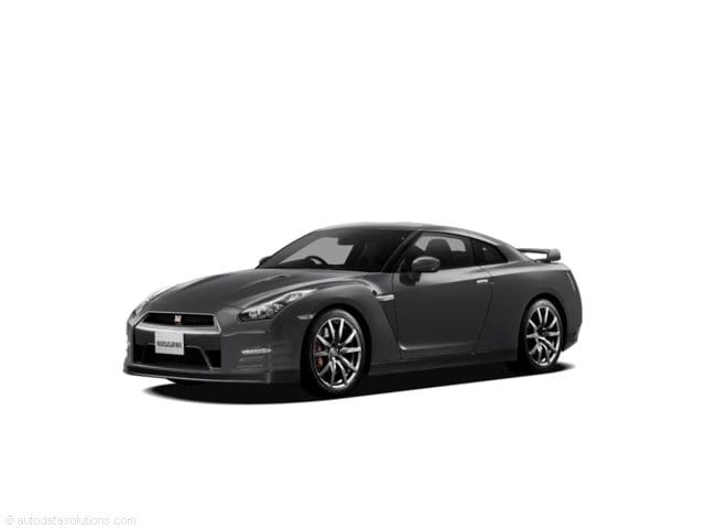 Photo Used 2012 Nissan GT-R Premium Coupe All-wheel Drive Near Atlanta, GA