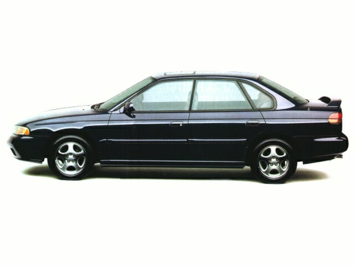 Photo 1997 Subaru Legacy GT for Sale in Boulder near Denver CO