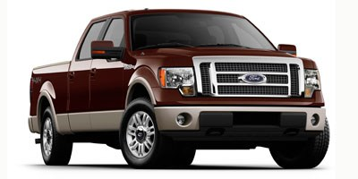 Photo Used 2012 Ford F-150 Harley-Davidson For Sale in Danbury CT