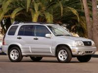 Used 2002 Suzuki Grand Vitara JLX in Salt Lake City
