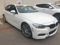 Pre-Owned 2015 BMW 3 Series 335i M Sport 4dr 4dr Car