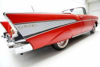 1957 Chevrolet Bel Air Loaded w/power options