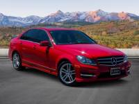 Certified Pre-Owned 2014 Mercedes-Benz C 300 Sport AWD 4MATIC®