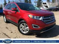 Used 2016 Ford Edge SEL Leather, Navigation, Sunroof AWD