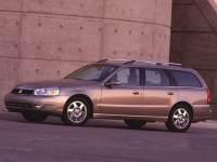 2003 Saturn LW LW-300 Auto For Sale in Oshkosh