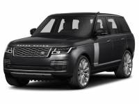 Used 2018 Land Rover Range Rover V8 Supercharged SWB in St. Louis, MO