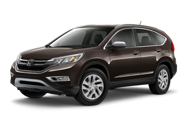 Photo Used 2015 Honda CR-V Stock NumberB516 For Sale  Trenton, New Jersey