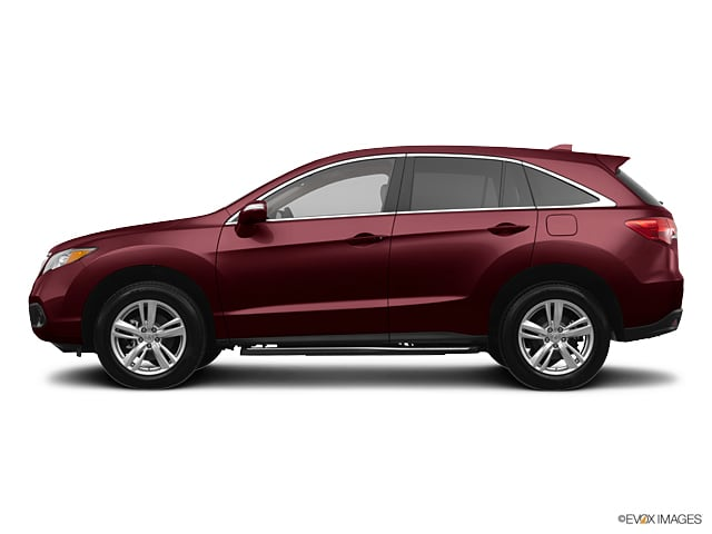 Photo Certified 2013 Acura RDX in Greensburg, PA