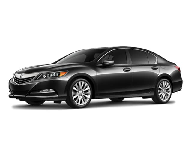 Photo 2016 Acura RLX Base For Sale Near Fort Worth TX  DFW Used Car Dealer