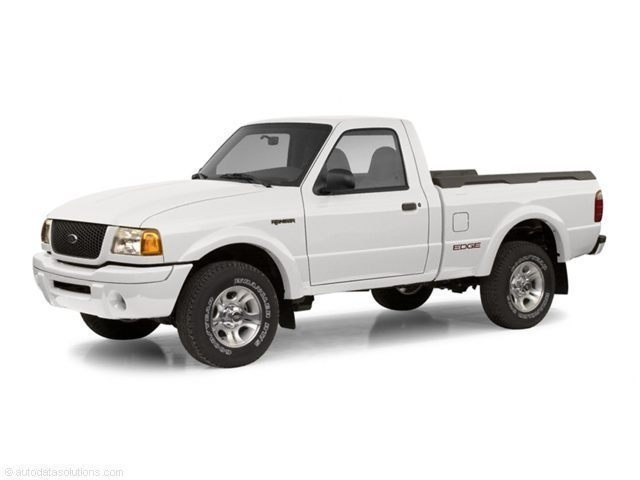 Photo Used 2003 Ford Ranger XLT Pickup Truck for SALE in Albuquerque, NM